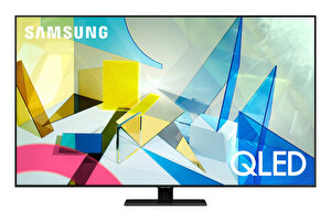 "Samsung 85Q80T 85"" 214 Ekran 4K UHD QLED TV"