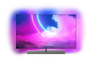 """Philips 65OLED935/12 65"""" 164 Ekran Ambilightlı 4K UHD OLED Android TV"""