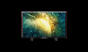 "Sony 49X7055 49"" 123 Ekran Smart 4K UHD LED TV"