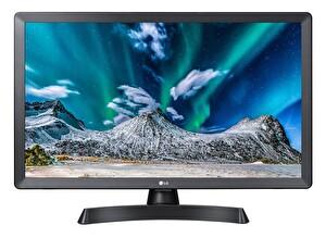 "LG 24TL510S-PZ  24"" 61 Ekran Smart Led Monitor TV Siyah"