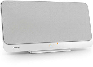 PHILIPS BTM2460W BLUETOOTH HI-FI MIKRO MÜZIK SISTEMI ( OUTLET )