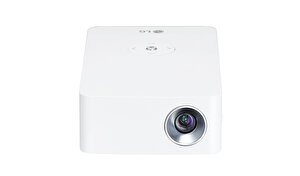 LG PH30JG HD 1280x720 Led Bataryalı Projektör