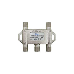 NEXT 4X1 DISEQC SWITCH LNB