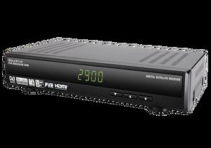 Goldmaster PVR-29000 USB HDMI Digital Uydu Alıcı