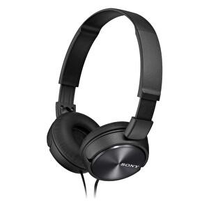 Sony Mdrzx310B Kulak Üstü Kulaklık Siyah