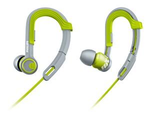 Philips Shq3300Lf Sport Kulak İçi Kulaklık Sarı