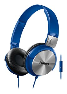 PHILIPS SHL3165BL/00 DJ KULAKLIK ( OUTLET )
