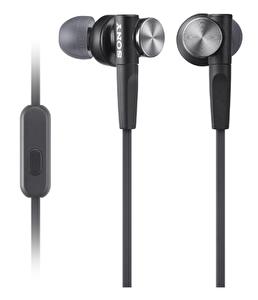 Sony MDR-XB50APB Kulak içi Kulaklık Siyah