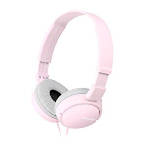 Sony Mdrzx110App Kulak Üstü Kulaklık Pembe