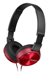Sony MDRZX310APR Kulak Üstü Mikrofonlu Kulaklık Kırmızı