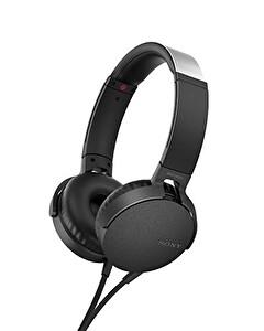 Sony MDR-XB55AP Extra Bass Kulak Üstü Kulaklık