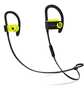 Beats Mnn02Ze/A Powerbeats3 Kablosuz Kulak İçi Kulaklık Neon Sarı