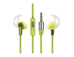 Preo My Sound Ms10 Kulakiçi Spor Kulaklık Yeşil