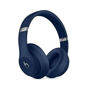 Beats MQCY2ZE/A Studio 3 Kablosuz Bluetooth Kulak Üstü Kulaklık Mavi