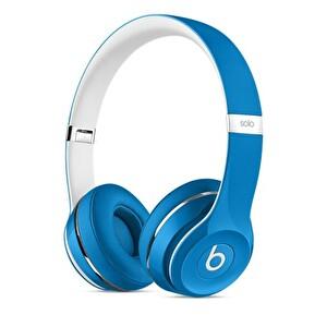 Beats ML9F2ZE/A Solo2 Mavi Kulak Üstü Kulaklık