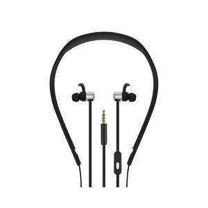 Preo My Sound MS16 Bt Kulak İçi Kulaklık Siyah