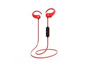 Preo My Sound Ms12 Bt Kulak İçi Kablosuz Spor Kulaklık Kırmızı