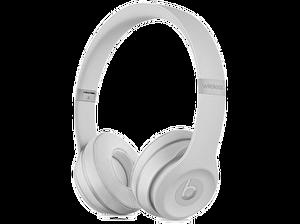 Beats Solo3 Mr3T2Ze/A Kablosuz Bluetooth Kulak Üstü Kulaklık Mat Gümüş