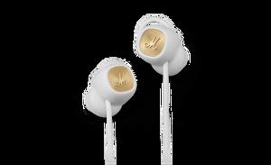 Marshall Minor 2 Bluetooth Kulak İçi Kulaklık - Beyaz