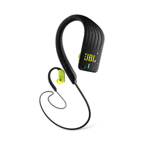JBL Endurance Sprint BT,Kulak İçi Kulaklık, Siyah-Sarı