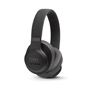 Jbl Live 500BT Kulak Üstü Mikrofonlu Kablosuz Kulaklık Siyah