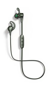 Jaybird X4 Bluetooth Kulak İçi Sporcu Kulaklık - Metalik Siyah