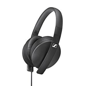 Sennheiser HD 300 Kulaküstü Siyah Kulaklık