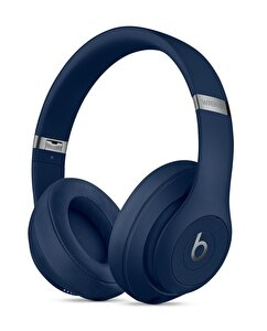 Beats MQCY2EE.A Studio 3 Kablosuz Kulak Üstü  Kulaklık Mavi