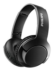 Philips Shb3175Bk Mikrofonlu Kablosuz Kulak Üstü Kulaklık Siyah