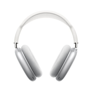 Apple AirPods Max MGYJ3TU/A Kablosuz Kulak Üstü Kulaklık Gümüş