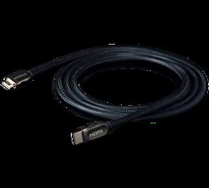 Sonorous Black Series 1,5M Altın Uçlu HDMI Kablo
