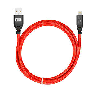 Swiss Charger Scc-10031 iPhone Usb Şarj Ve Data Kablosu 3M
