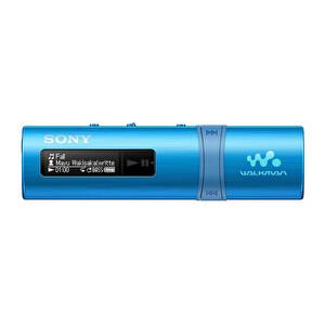 Sony NWZB183L.Cew 4 GB Mavi Mp3 Player