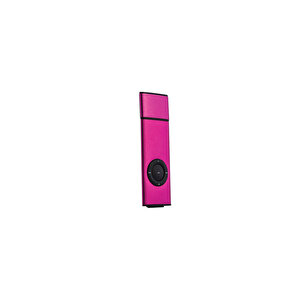 Goldmaster Slim8 8 GB Pembe Mp3 Player