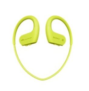 Sony Nwws623G.Ce7 Yeşil Sport Walkman