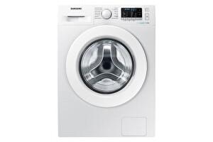 Samsung WW80J5355MW/AH A+++ Enerji Sınıfı 8 Kg 1200 Devir Çamaşır Makinesi