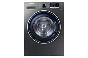 Samsung WW90J5475FX/AH A+++ Enerji Sınıfı 9 Kg 1400 Devir Inox Çamaşır Makinesi