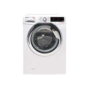 Hoover WDXOA5106AH/5-17 A 1500 Devir Kurutmalı Çamaşır Makinesi