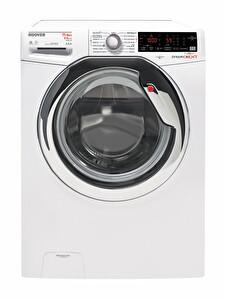 Hoover WDXOA4118AH/1-17 A 1400 Devir Kurutmalı Çamaşır Makinesi