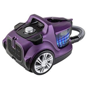Fakir Veyron Turbo XL Premium Toz Torbasız Sessiz Elektrikli Süpürge