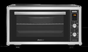 Simfer M4559 45 LT Dijital Inox Turbo Midi Fırın