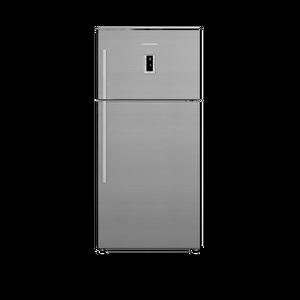 Grundig GRND 6100 I A++  Enerji Sınıfı 610 Lt Inox No Frost Buzdolabı