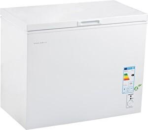 Premier PCF 2053 200LT Sandık Tipi Derin Dondurucu