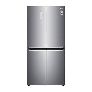 LG GC-B22FTLPL  A+ 594Lt Inox 4 Kapılı Gardırop Buzdolabı