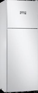 Bosch KDN56XWF0N A++  Enerji Sınıfı 563 Lt No Frost Buzdolabı