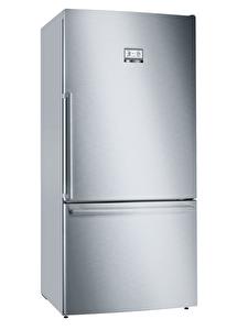 Bosch Kgb86aıf0n Serıe 6 A++ 682 Lt Inox Buzdolabı