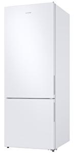 Samsung RB44TS134WW Twin Cooling Alttan Donduruculu 490 Lt Beyaz Buzdolabı