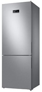 Samsung RB46TS334SA A++ 501 Lt Gümüş Kombi Tipi No Frost Buzdolabı