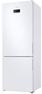 Samsung RB46TS334WW/TR Twin Cooling Alttan Donduruculu Beyaz Buzdolabı