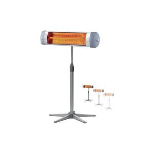 Raks Olimpos 2500 W Infrared Isıtİçi
